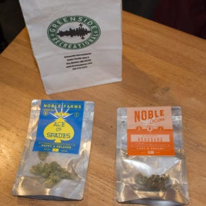 How to roll a blunt des moines dispensary