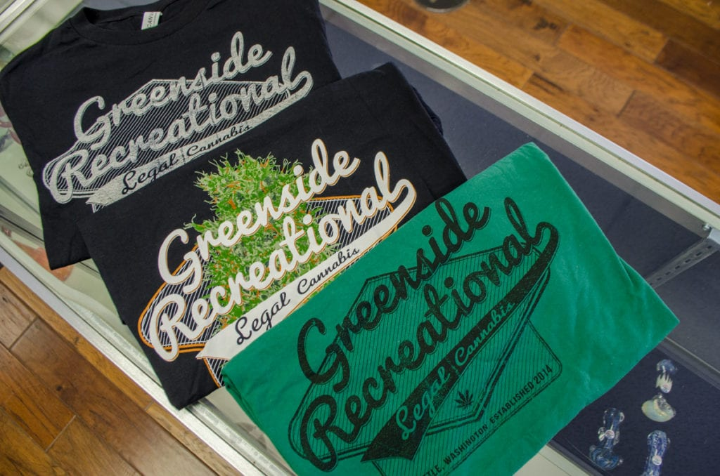 apparel back in stock greenside recreational collection assorted cannabis