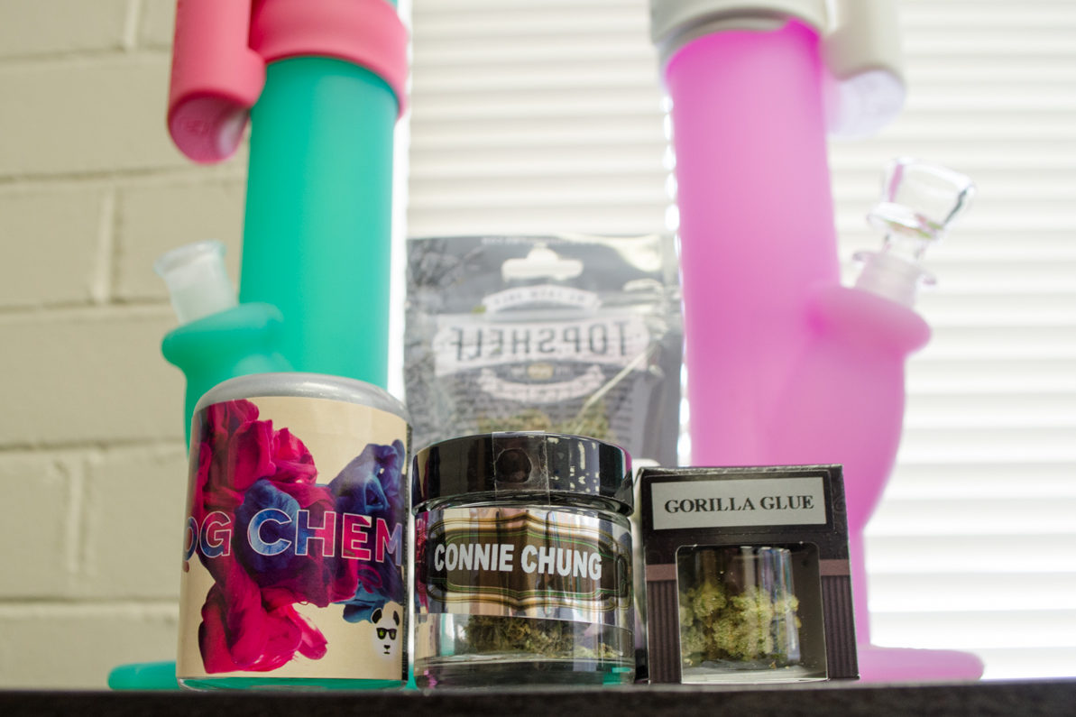 seattles top cannabis products july greenside recreational all