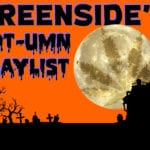 greenside recreational des moines best music for halloween